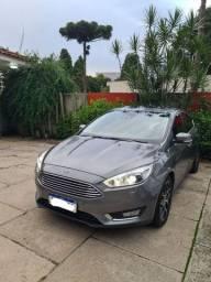 Focus Hatch Titanium Plus  2016