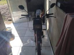 Mobilete motor 2 tempo