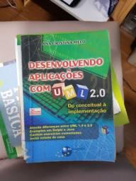 Livro engenharia , desenvolvendo aplicações em UML 2.0