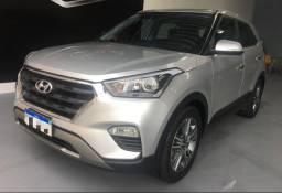 "Hyundai Creta 2017 ""Abaixo da Tabela"" Prestige 2.0 Autom"
