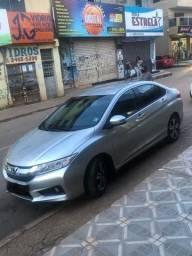 Título do anúncio: Honda City Sedã EX