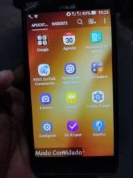 Smartphone Azus  ZenFone  Laser  2
