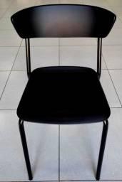 Título do anúncio: Cadeira Fixa Bit Frisokar Nova