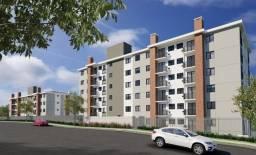 Apartamento residencial para venda, Cajuru, Curitiba - AP8628.