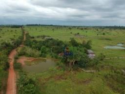 Título do anúncio: Fazenda à venda, por R$ 7.410.000 - Zona Rural - São Francisco do Guaporé/RO