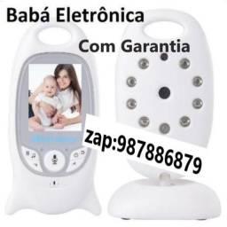 Baba Eletrônica Com Garantia