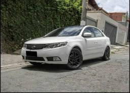 Kia Cerato<br>EX 1.6 16V (aut) 2011