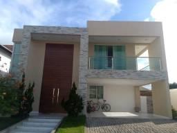 Título do anúncio: Casa Bougainville* - 310 m² - 03 Stes + DCE - 02 vgs - Ambientada