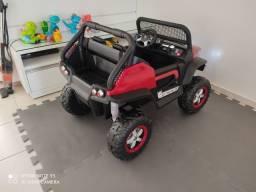 Buggy mercedes mini buggy quadriciclo moto eletrica