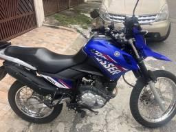 XTZ CROSSER Z 150 2018
