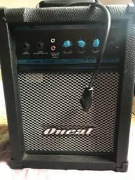 Amplificador Oneal Ocm-126
