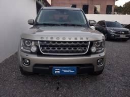 Land Rover Discovery SE 3.0 SDV6 4X4