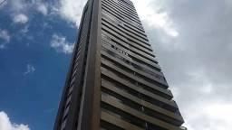 Terrazzo Imperial* - Miramar - Andar alto - 120 m² - 03 qtos s/ 02 stes + DCE - 03 vgs