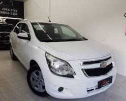 Chevrolet Cobalt 1.4 LT - 2015 Completo impecável