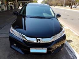 Título do anúncio: Honda City 1.5 EXL 16V flex 4P automático cambio CVT 2015/2015