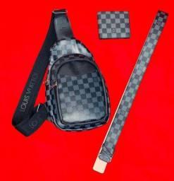 Kit Louis Viton Premium Importado