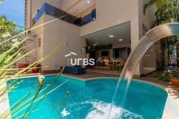 Título do anúncio: Sobrado a venda JD. VERONA com 420m², 4 suites plenas, excelente localização