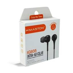 Título do anúncio: Fone de ouvido Hmaston IG935