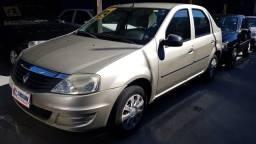 Título do anúncio: Renault LOGAN AUT 1.0 16V