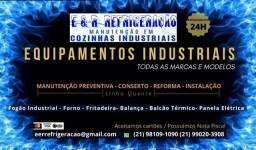 Manutenção em cozinha industrial e Projetos de Engenharia Rio de Janeiro Zona norte