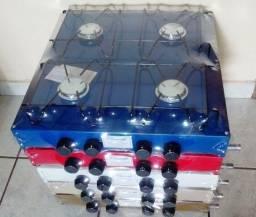 Fogão de mesa gás 4b