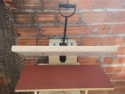 Máquina de Estampar/Prensa térmica