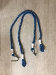 Extensores Cordas Para Redes De Descanso Dormir 70cm