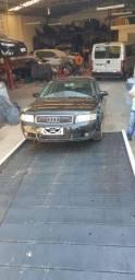Audi a4 2005 1.8 turbo sucata