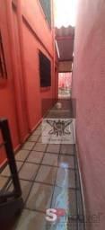 Sobrado com 4 dormitórios para alugar, 120 m² por R$ 1.600/mês - Jardim Nossa Senhora do C