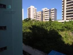 Apartamento com 1 dormitório para alugar, 47 m² por R$ 1.745/mês - Armação - Salvador/BA
