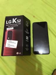 LG k52 novo
