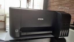 Título do anúncio: Epson l3110 seminova