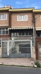 Lindo Sobrado 260m, 3 dormitórios com 1 suíte na Anália Franco