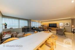 Título do anúncio: Apartamento à venda com 4 dormitórios em Anchieta, Belo horizonte cod:345857