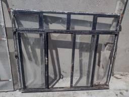 Título do anúncio: Torro janelas