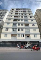 Avenida Brasil, 02 Dormitórios, sacada, vaga de garagem, Excelente Localização
