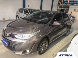 Toyota Yaris 1.5 16v Sedan xl Plus Connect
