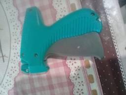 Pistola de por etiqueta usada mais em bom estado