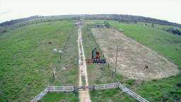 Título do anúncio: Fazenda à venda, por R$ 3.000.000 - Zona Rural - Machadinho D'Oeste/RO