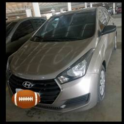 Título do anúncio: Hyundai HB20 1.0 Comfort 2016/2016