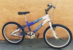 Título do anúncio: Bicicleta Hot Wheels