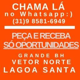 Título do anúncio: Temos 2 imóveis - Pra vender + rapido em Lagoa Santa - Aproveite