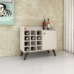 Título do anúncio: Aparador ideal para Mini Bar - Off White