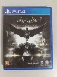 Título do anúncio: Batman Arkham Knight | PS4