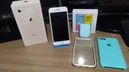 iPhone 8 64 Gb Gold Semi Novo