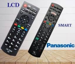 Controle remoto Panasonic para Tv Smart e LCD