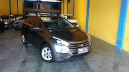 Título do anúncio: Hyundai HB20S  1.6 Premium (Aut) FLEX AUTOMÁTICO