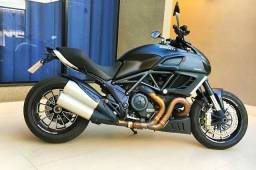 Ducati Diavel 1200cc 2011