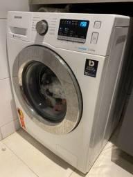 Título do anúncio: Maquina de lavar Samsung 11kg