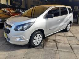 Título do anúncio: Chevrolet/Spin 1.8 mt ls 5 lugares 2018 completa  ipva pago Carro extra, preço de oferta!?
